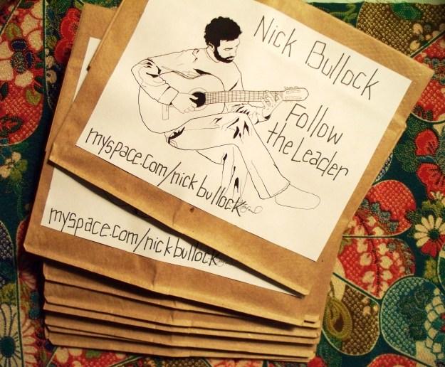 nick bullock