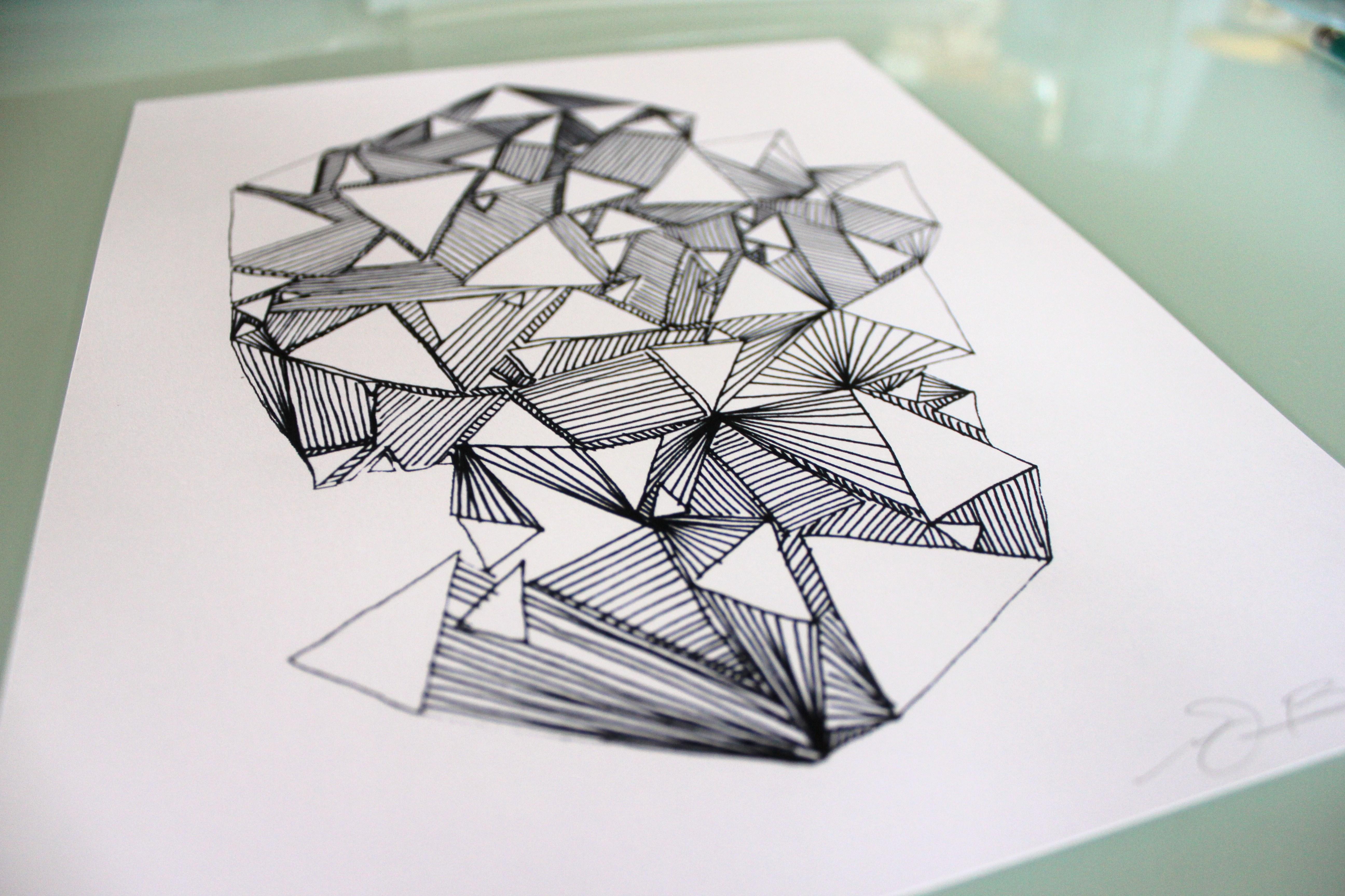 Gallery For gt Simple Indie Drawings